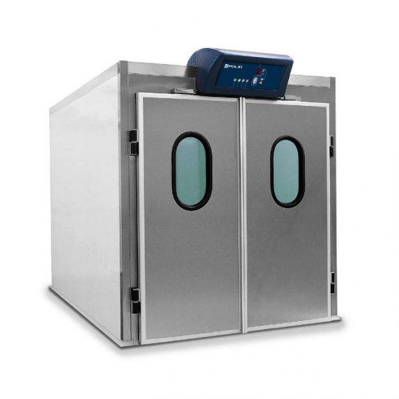 Provers | Refrigeration | New Equipment | Brook Food
