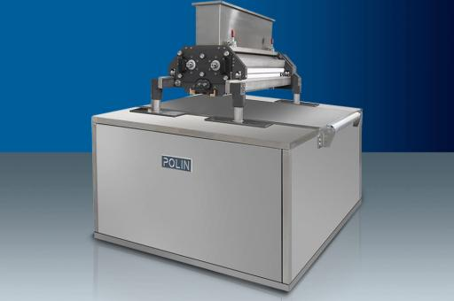Industrial Multihead Depositors and Extruders