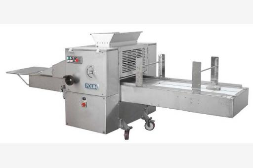 Rotary Moulders and Extruders