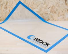BROOK FOOD SILICONE BAKING MATS