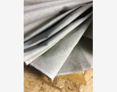 75CM COUCHE CLOTH, PER METRE
