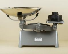 HEAVY DUTY BALANCE SCALES