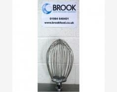 REPLACEMENT WHISK FOR HOBART HSM30/H300/SE301 30QT