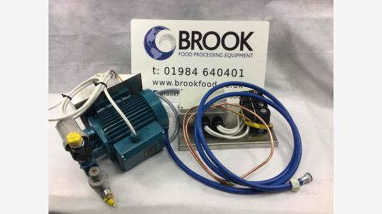 Brook Steam Systems