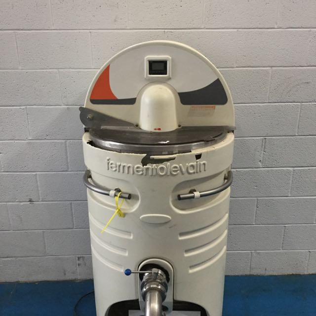BERTAND 150LT FERMENTATION TANK