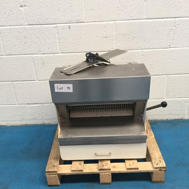 RECORD DELTA 10MM SHOP SLICER