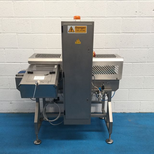 CINTEX CHECKWEIGH, ALL STAINLESS